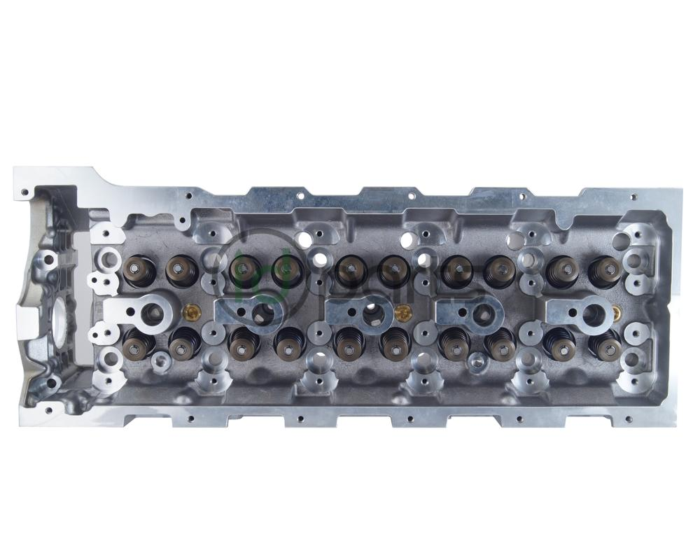 Cylinder Head Sprinter T1n Om612 05117156aa 908675k Aftermarket Jeep 4 0 Complete For 2001 2003 Sprinters With The Engine Amc Is A Top Supplier Of Parts And Include Valves Camshaft