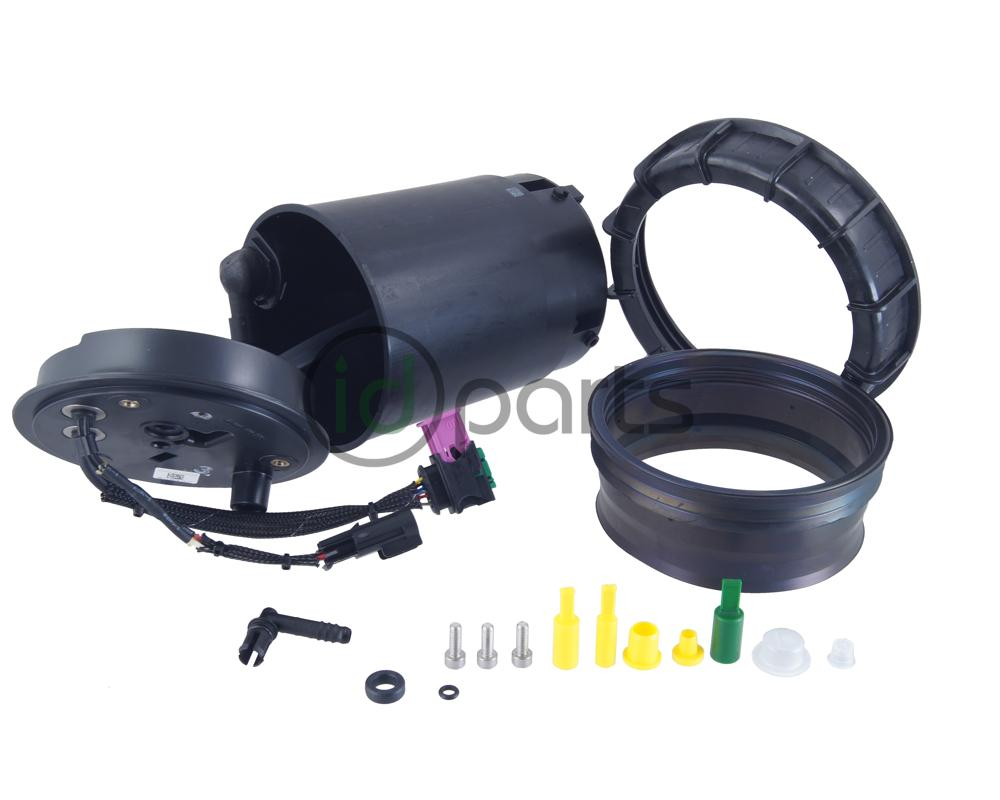 647283c9b OEM replacement DEF tank heater for the Gen1 Chevy Cruze diesel. This  heater failing is often the source for fault codes P21DD, P20EE, and/or  P20B9.