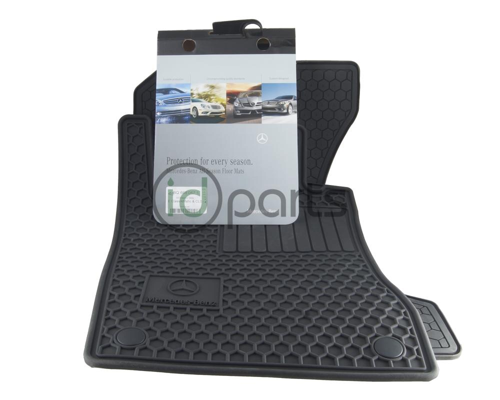 mercedes benz car design floor interior and of exterior fresh with mats