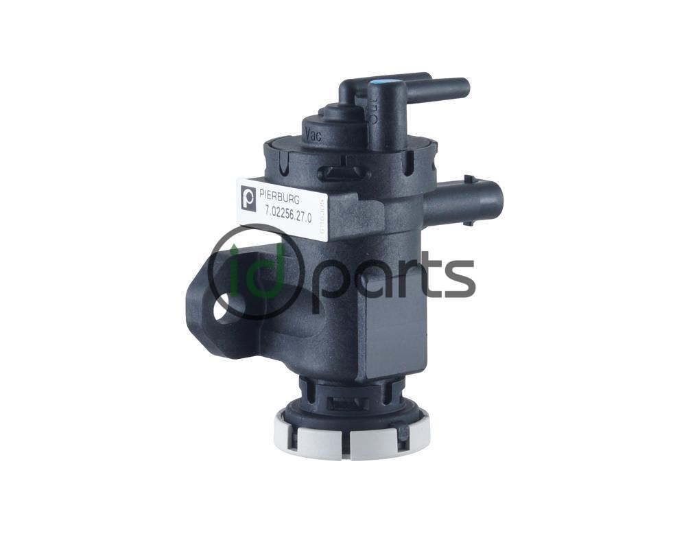 Pressure Converter N75 for Turbo (M57)