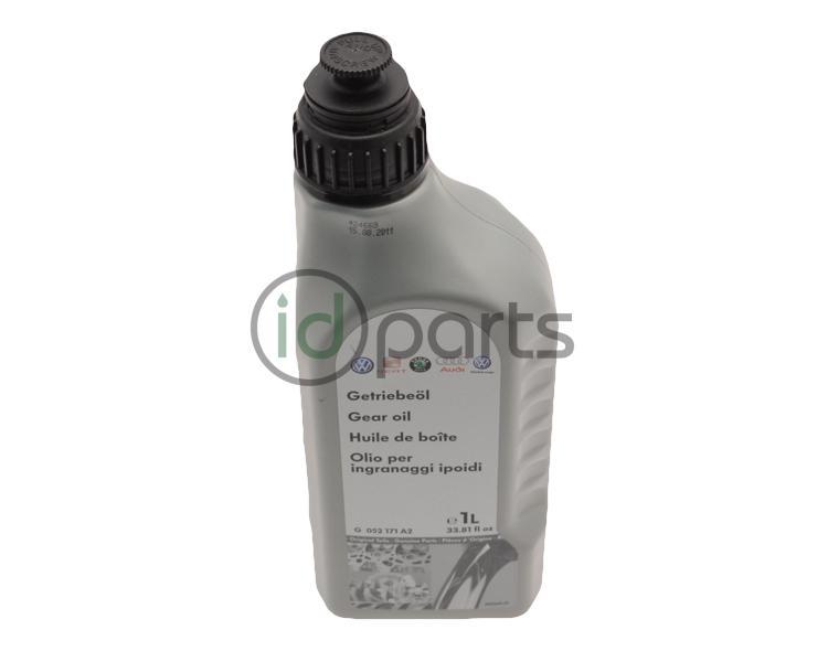 VW Passat 2.0 TDi 02Q 6 Speed Late Gearbox Bearing /& Oil Seal Repair Kit