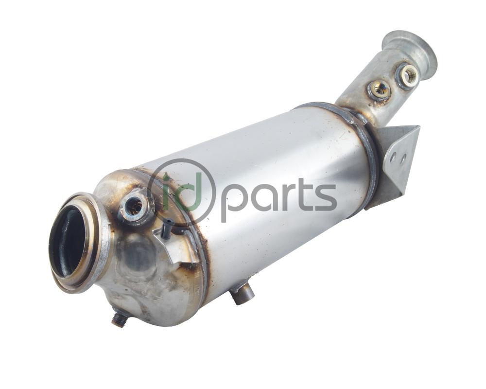 Diesel Particulate Filter Dpf 164490753680 1644907536 Mercedes Benz Engine Exhaust