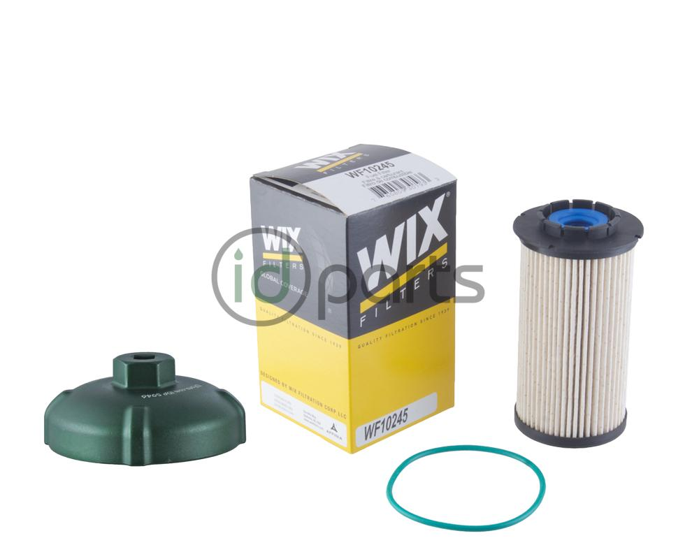 Ram Ecodiesel Fuel Filter Replacement Kit W Wrench 68235275aa Jeep