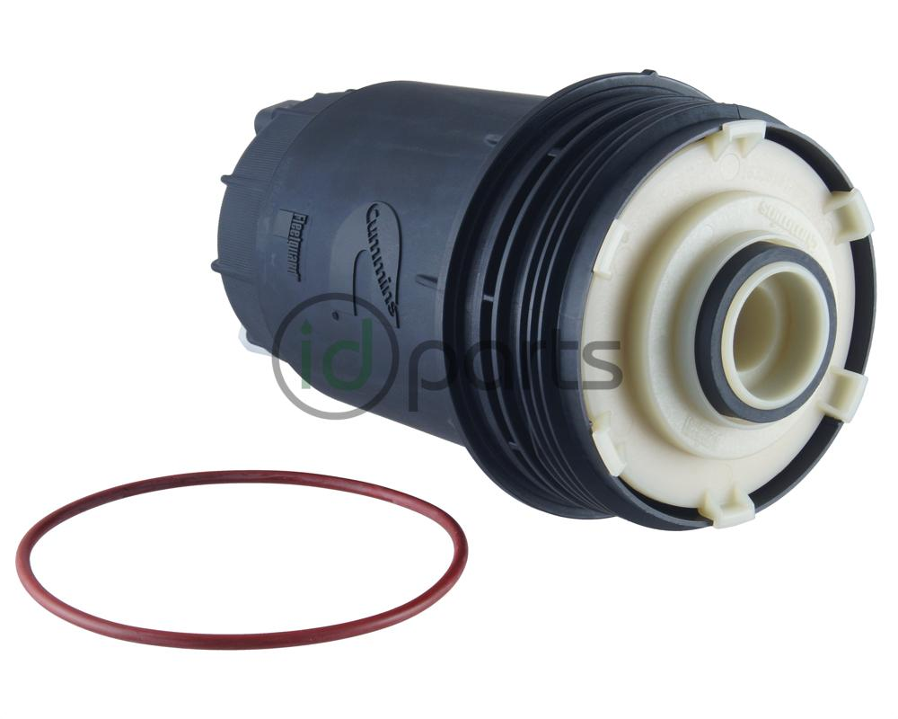 Cummins Fuel Filter W Housing Etj Gen 3 68061633aa Mopar New Designed And For The 3rd Generation Doge Ram With 67l Engine Code You Must Update Your To This Design