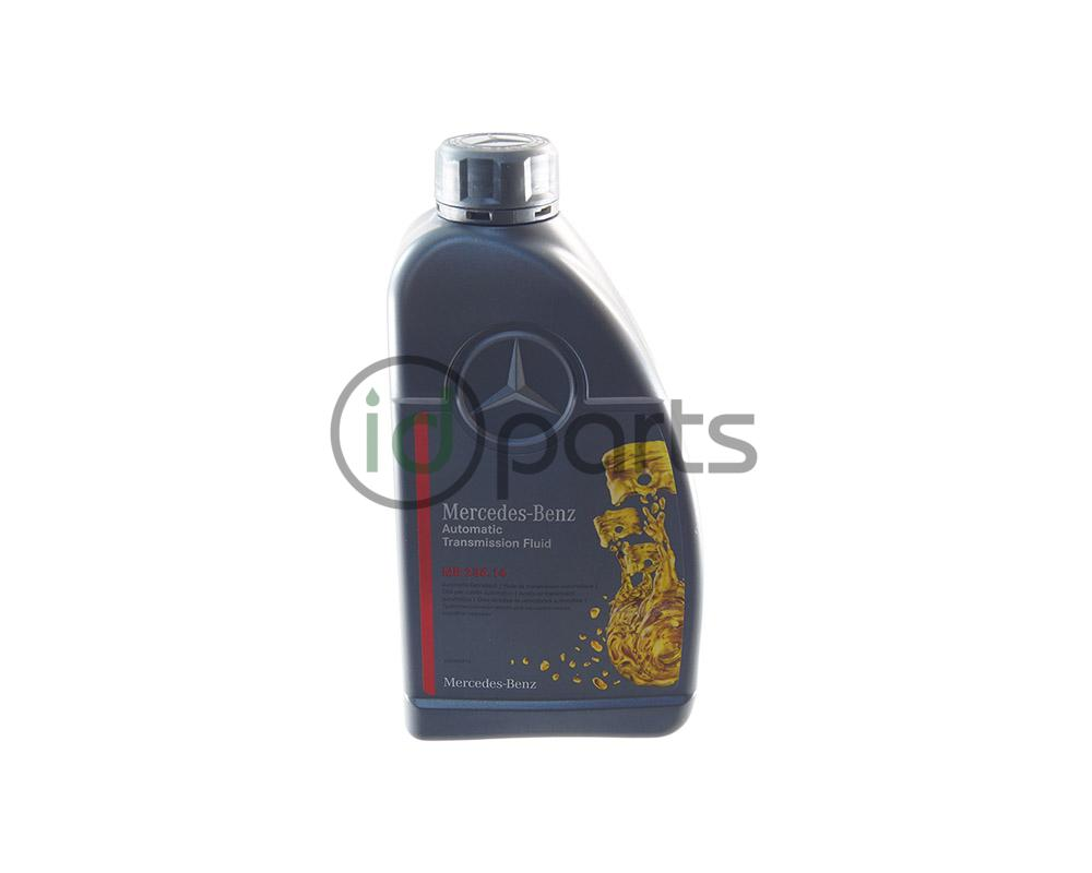 Automatic Transmission Fluid >> Mercedes Automatic Transmission Fluid Atf 236 14 001989680313