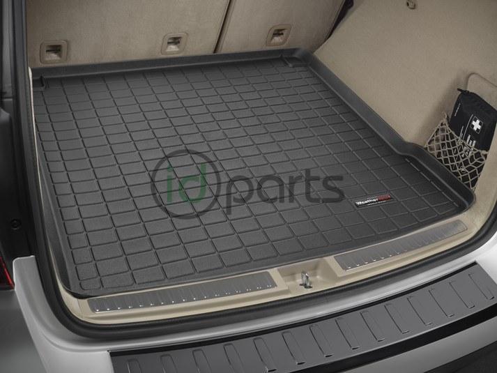 Mercedes Ml Gle Cargo Liner Mat W166 40526 Idparts Com Diesel Parts