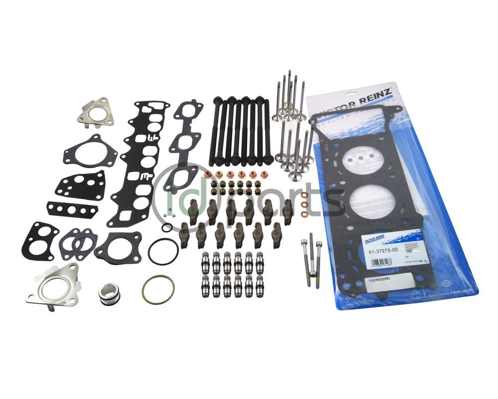 Cylinder Head Rebuild Kit (OM642)