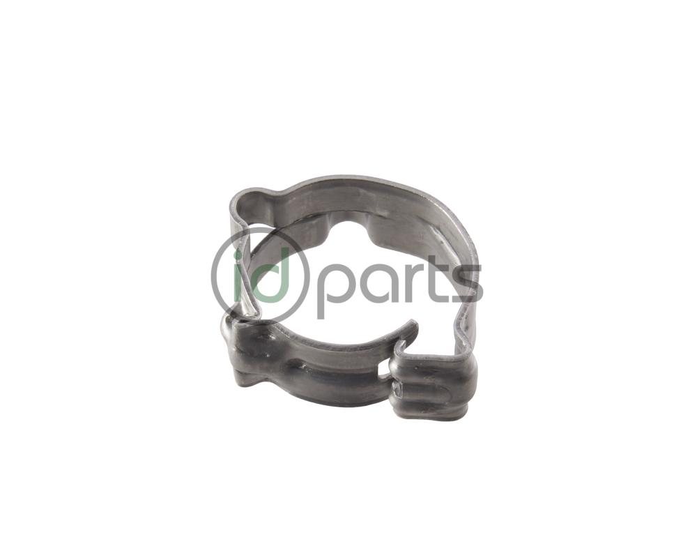 Fuel Filter Clip Om651 0069971890 Mercedes Benz Replacement For The Hose On Engine