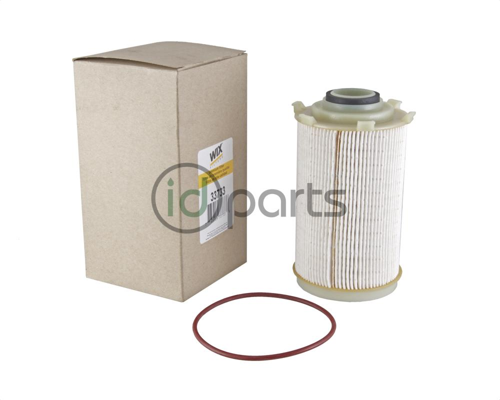 Ram Cummins Etj Fuel Filter Element Wix 68061634aa 33733 Replacement Inner For The Engine Made By