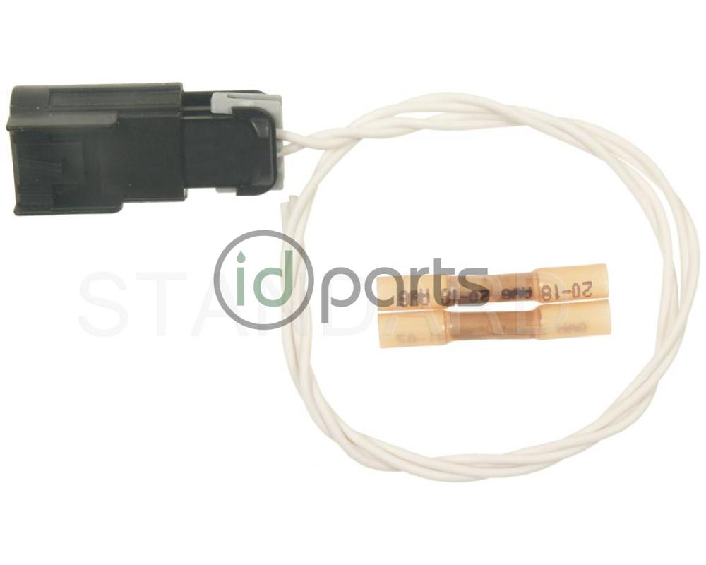 Pigtail wire repair kit for that works for many different oxygen and EGT  sensor connectors. Specifically works on the EGT sensor plugs on the Duramax  LMM ...