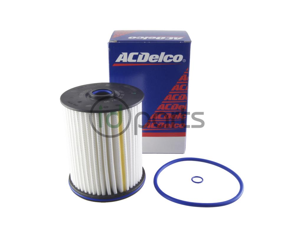 chevy equinox and gmc terrain diesel fuel filter 84186990 tp1016