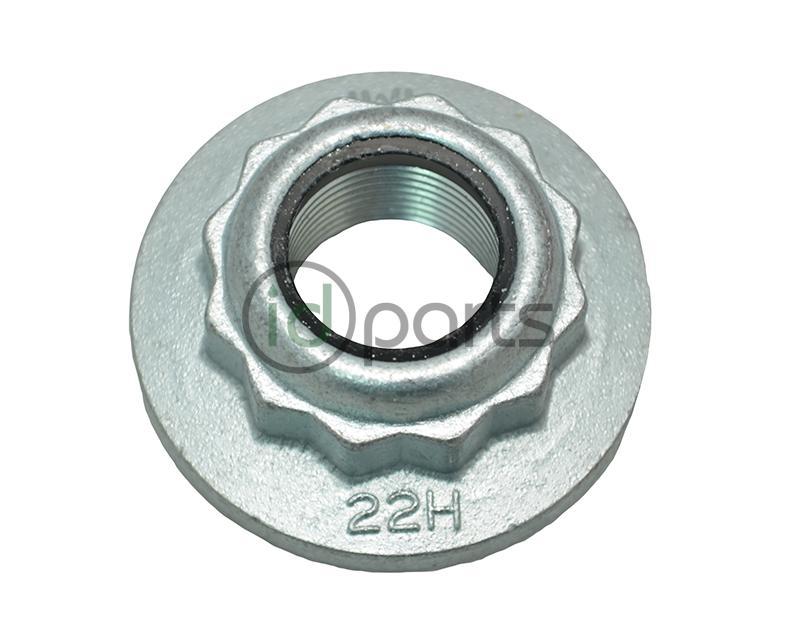 Rear Axle Nut (A4)