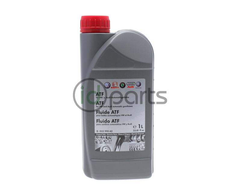 Automatic Transmission Fluid Atf For Tiptronic G052990a2 Idparts Com