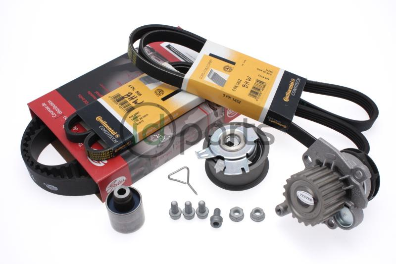 Timing Belt Kit (B5.5 BHW) Picture 1