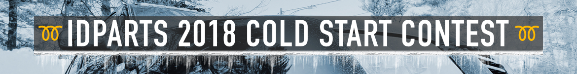 Cold Start Contest