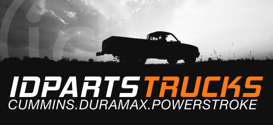 Introducing IDParts Trucks!