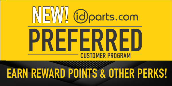 NEW! Preferred Customer Rewards Program is HERE!