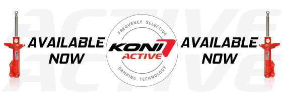 Introducing KONI Special ACTIVE