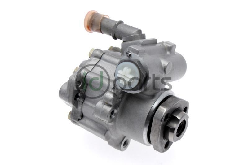 Power Steering Pump (A4)