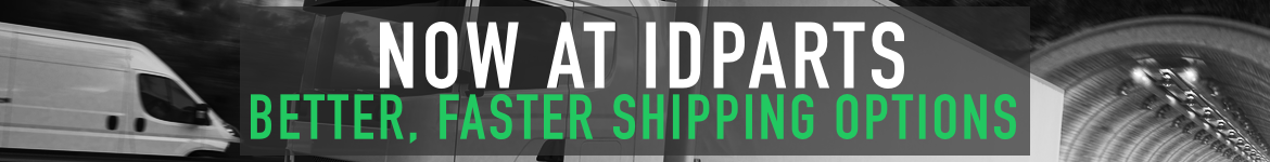 Better Faster Shipping Options