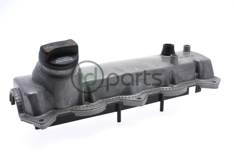 Valve Cover Assembly (A4 ALH)