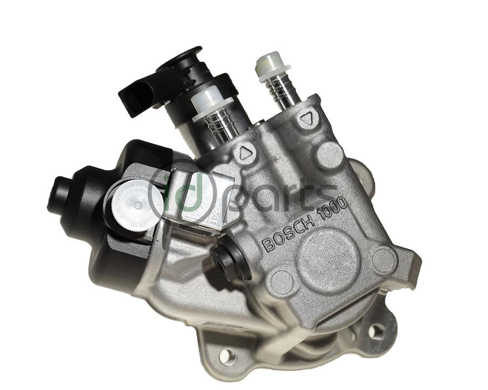High Pressure Fuel Pump [OE Reman] (CBEA)(CJAA)