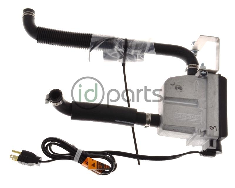 coolant for 2004 jetta