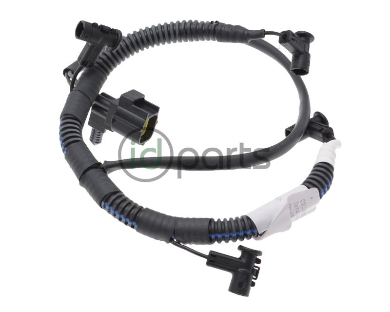 glow plug harness liberty crd 5142576aa idparts com rh idparts com TDI Glow Plug Harness Wiring Harness for Choppers