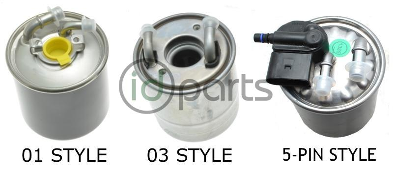 ML GL R-Cl CDI/BlueTECK 40k Service Kit - 6421800009 - IDParts.com  Ml Fuel Filter on cg fuel filter, tk fuel filter, cf fuel filter, mercury fuel filter, clean fuel filter, np fuel filter, vu fuel filter,