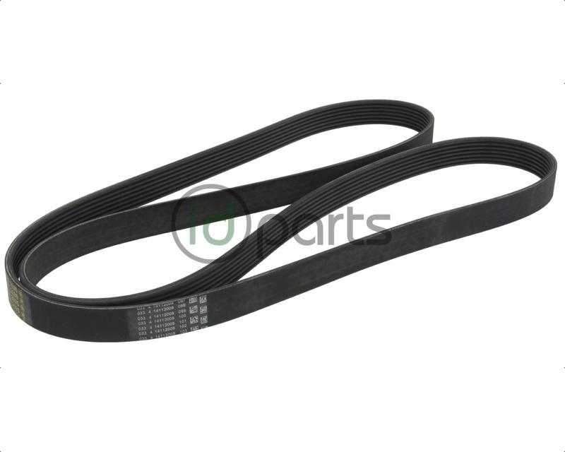 D/&D PowerDrive 39977392 Mercedes Benz Replacement Belt