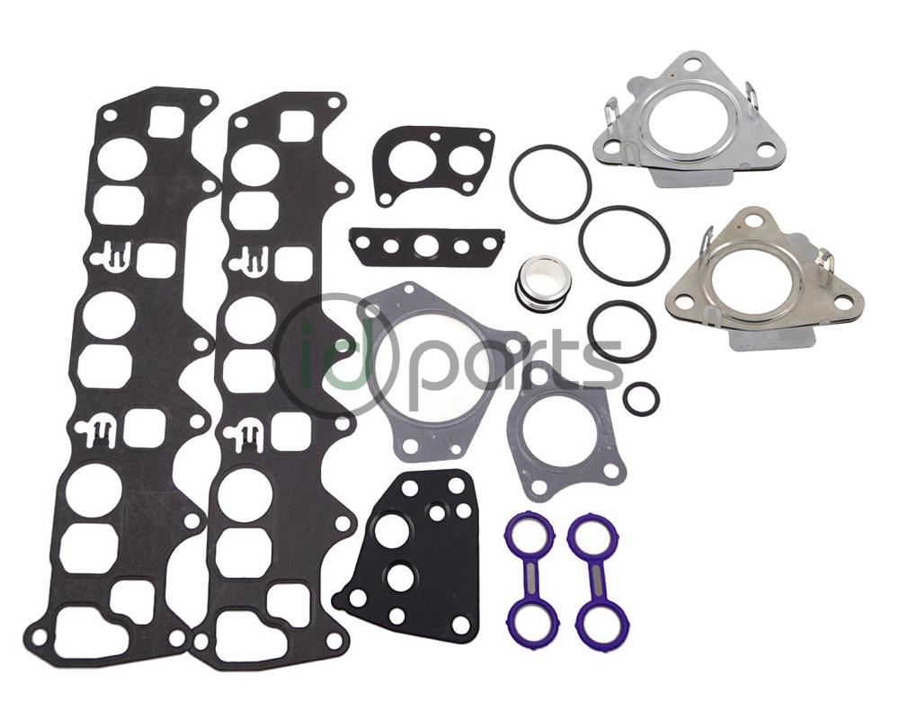 Om642 Oil Cooler Seal Kit 6421880480 Engine Wiring Harness Rebuild Service For Mercedes Mercedesbenz Full Set Of Replacement Seals To Complete An Includes All Gaskets And The Items That Must Be Removed In Order