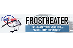FrostHeaters-PreWarm Your Engines this Winter!