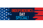 Independence Day Special!