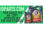 MS12991 Approved Oils In Stock at IDParts.com