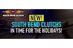 NEW South Bend Clutches