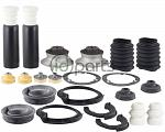 Suspension Install Kit with Mounts [Base Suspension] (E90)