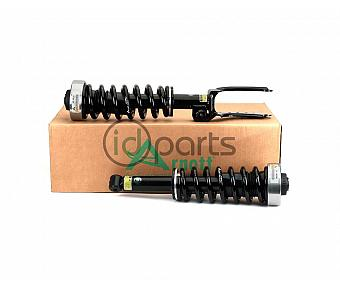 Coil Spring Conversion Kit (7L)(4L)