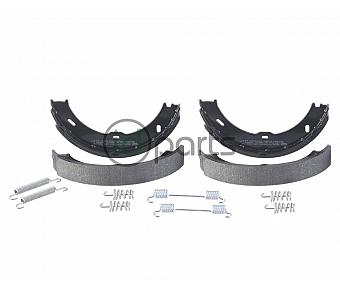 Parking Brake Shoe Set (NCV3 2500)