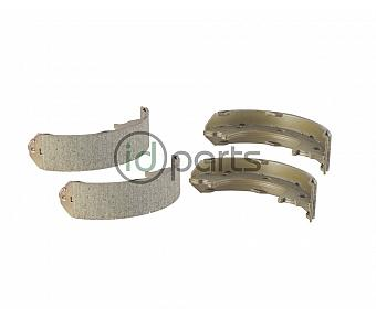 Parking Brake Shoe Set (NCV3 3500)