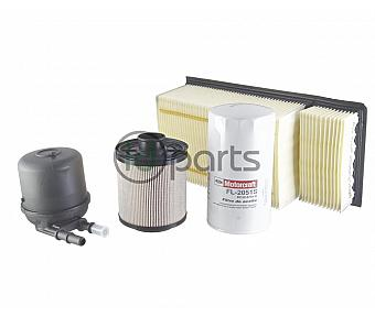 Complete Filter Pack (Powerstroke 6.7L)