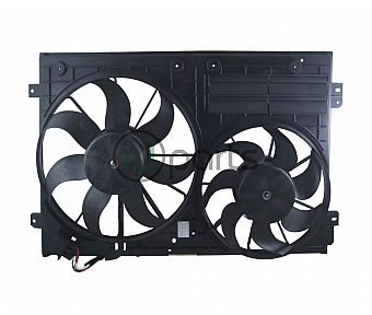 Dual Cooling Fan Assembly (A5 BRM)