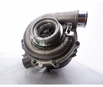 Garrett Turbocharger (6.0L 2005.5-2007)
