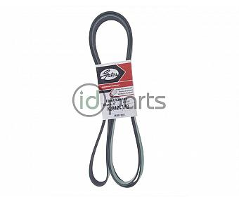 Gates Green Stripe Serpentine Belt (ETK)