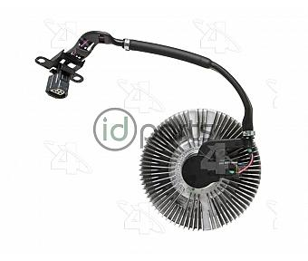 Hayden Severe Duty Fan Clutch (Gen 4 ETJ)