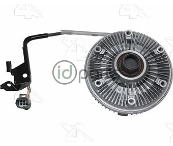 Hayden Severe Duty Fan Clutch (Gen 3 ETJ)