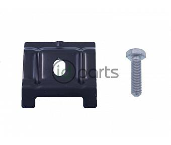 Battery Tie Down Clamp w/ Bolt