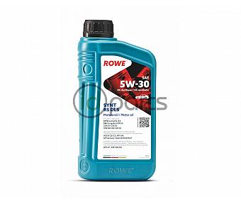 Rowe Hightec Synt RS DLS 5w30 1 Liter
