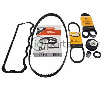 Timing Belt Kit (A3-AHU/B4-1Z)