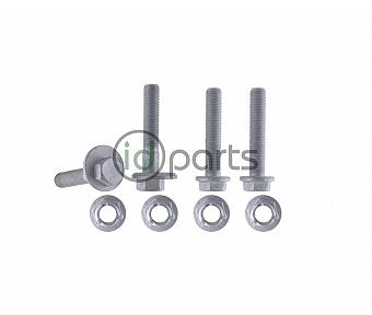 Front Strut Bolt Set (NCV3)