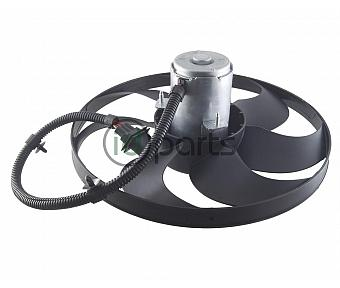 Cooling Fan Large (A4)